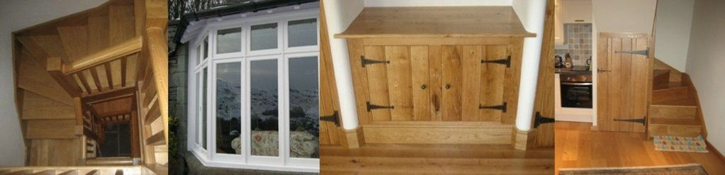 Stephen Dixon Joinery in the Lake District