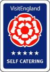 5 star self catering by ullswater