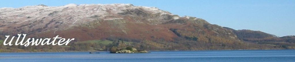 Ullswater Attractions