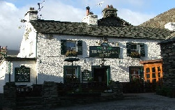 Travellers Rest Glenridding