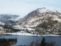 Ullswater in the Snow Feb 2012