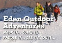 Eden Outdoor Adventures