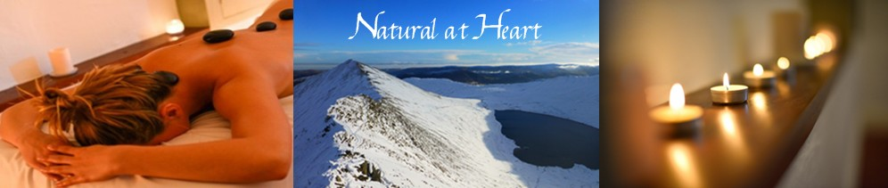 Natural at Heart Pamoer Therapies in the Lake District