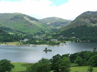 Glenridding and Ullwaster Photo (c) Rob Shephard