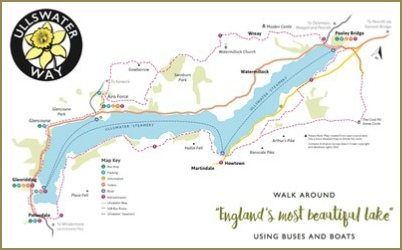 The Ullswater Way