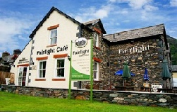 Fairlight Guest House and Cafe Glenridding Ullswater