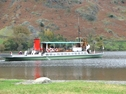 Ullswater Transport and Services