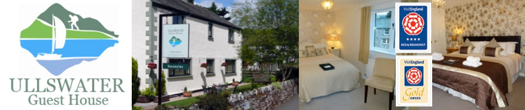 Ullswater Guest House Pooley Bridge